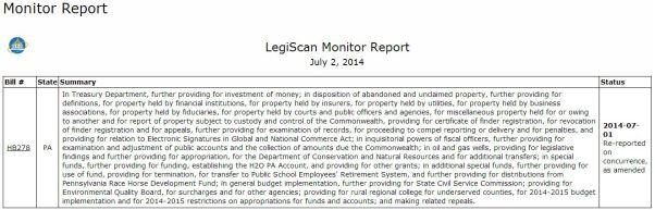 LegiScan_MonitorReport
